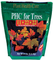 PHC for Trees 11-22-22