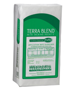 Terra Blend wit Tacking Agent