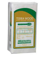Terra-Wood with Tacking Agent