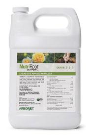 NutriRoot