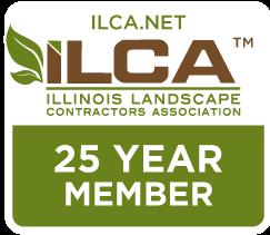 25 yr ILCA Member