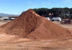 Dirt Cheap Infield Mix