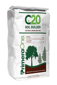 C20 Soil Builder