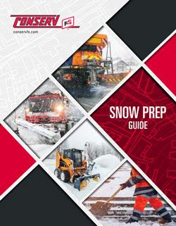 Snow Prep Guide