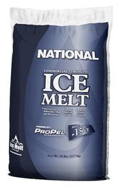 National Ice Melt