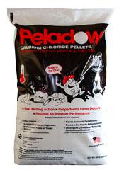 Peladow Calcium Chloride Pellets