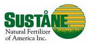 Sustane Fertilizer