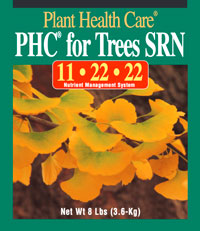 PHC for Trees SRN 11-22-22