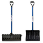Wolverine Snow Shovels