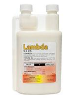 Lambda 9.7 CS