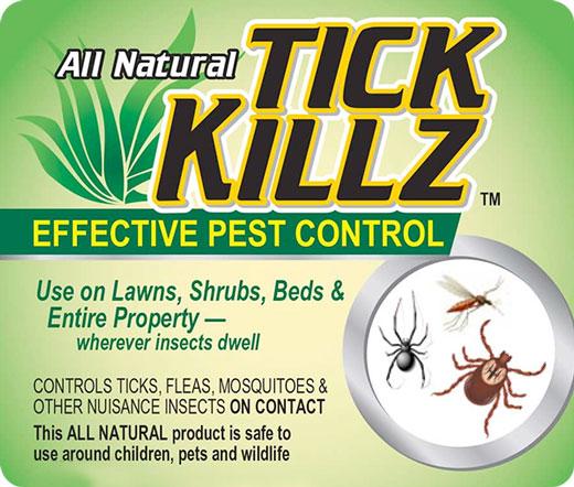 Tick Killz