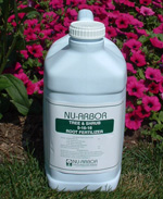 Nu-Arbor Fertilizer