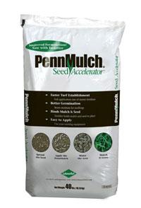 Pennmulch Seed Accelerator