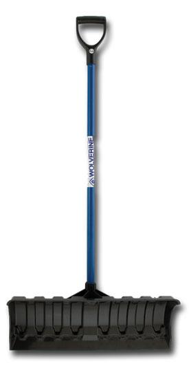 24 inch Wolverine Shovel