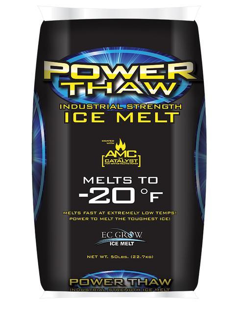 Power Thaw Ice Melt