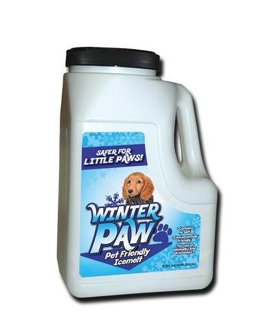 Winter Paw Ice Melt
