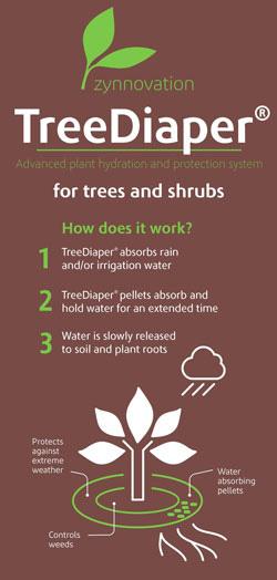 Tree Diaper