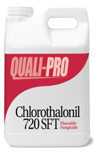 Chlorothalonil 720 SFT Flowable Fungicide